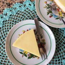 Torta de Leite Ninho Aka Leite em Pó