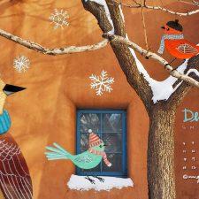 Wallpaper Dezembro